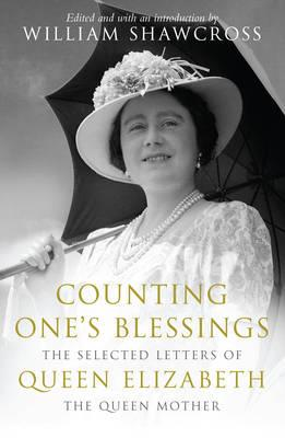 counting-one's-blessings-the -selected-letters-of-queen-elizabeth-the-queen-mother